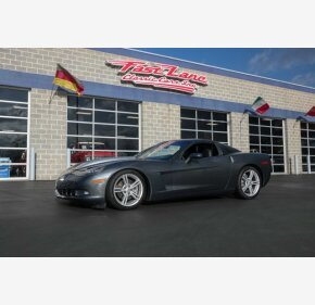 2009 Chevrolet Corvette Coupe for sale 101119063
