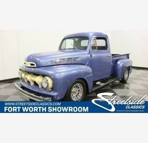 1952 Ford F1 for sale 101119071