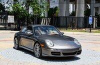 2008 Porsche 911 Coupe for sale 101119121