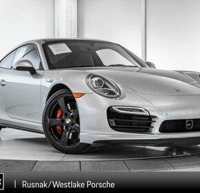 2014 Porsche 911 Coupe for sale 101119160