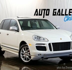 2008 Porsche Cayenne GTS for sale 101119174