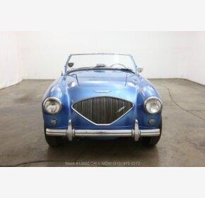 1956 Austin-Healey 100 for sale 101119189
