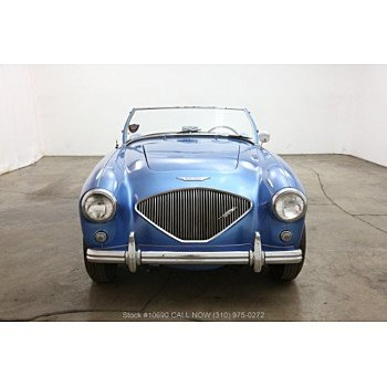 1956 Austin-Healey 100 for sale 101119189