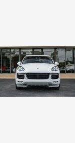 2017 Porsche Cayenne for sale 101119248