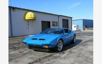 1974 De Tomaso Pantera for sale 101119257