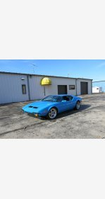 1974 De Tomaso Pantera for sale 101119257