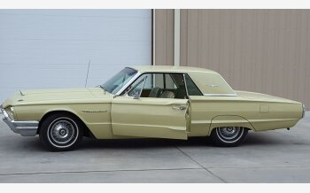 1964 Ford Thunderbird Sport for sale 101119266