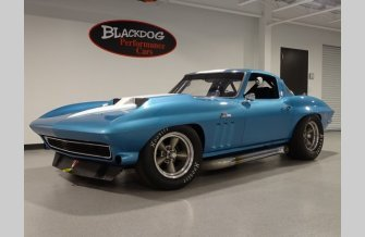 1965 Chevrolet Corvette for sale 101119721