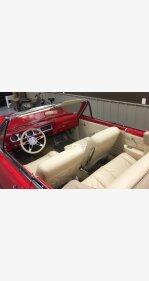 1964 Pontiac Le Mans for sale 101119727