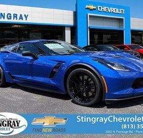 2019 Chevrolet Corvette Grand Sport Coupe for sale 101119741