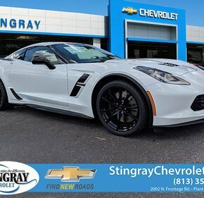 2019 Chevrolet Corvette Grand Sport Coupe for sale 101119747