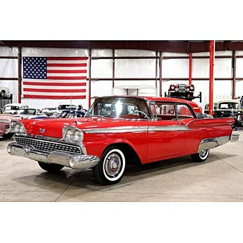1959 Ford Galaxie for sale 101119751