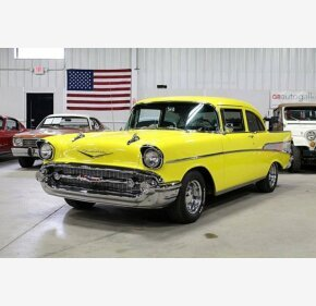 1957 Chevrolet Bel Air for sale 101119753