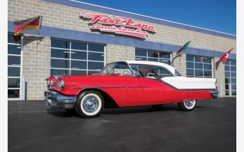 1957 Oldsmobile Ninety-Eight for sale 101119756