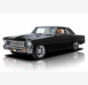 1966 Chevrolet Nova for sale 101119762