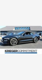 2019 Ford Mustang for sale 101119773