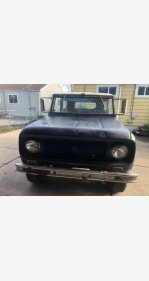 1963 International Harvester Scout for sale 101119781