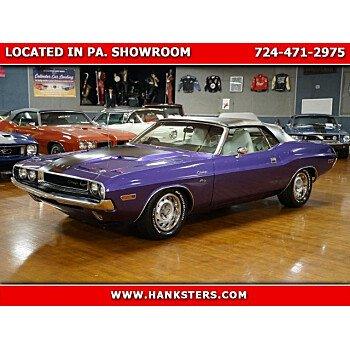1970 Dodge Challenger for sale 101119788