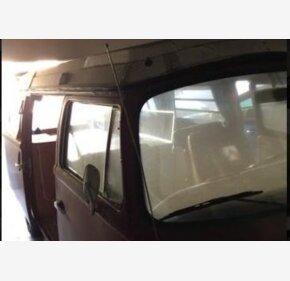 1971 Volkswagen Vans for sale 101119835