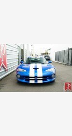 1997 Dodge Viper GTS Coupe for sale 101119868