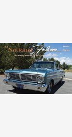 1965 Ford Falcon for sale 101119888