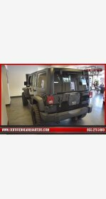 2016 Jeep Wrangler 4WD Unlimited Sport for sale 101119894