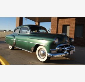 1953 Chevrolet 210 for sale 101119961