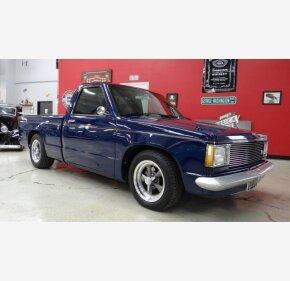 1986 Chevrolet S10 Blazer for sale 101119969