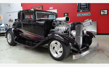 1932 Ford Other Ford Models for sale 101119975