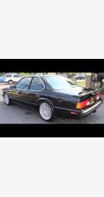 1988 BMW M6 Coupe for sale 101120222