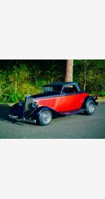 1934 Ford Model 40 for sale 101120243