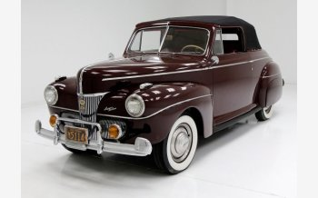 1941 Ford Deluxe for sale 101120843
