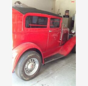 1931 Ford Model A for sale 101120873