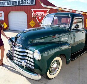 1948 Chevrolet 3100 for sale 101120887