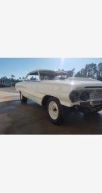 1964 Ford Galaxie for sale 101120906