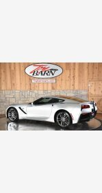 2016 Chevrolet Corvette Coupe for sale 101120946