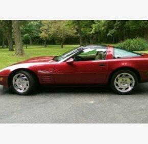 1994 Chevrolet Corvette Coupe for sale 101120965