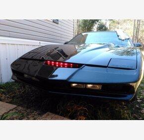 1991 Pontiac Firebird Coupe for sale 101120977