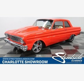 1964 Ford Falcon for sale 101121037