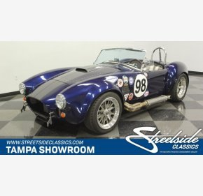 1965 Shelby Cobra for sale 101121078
