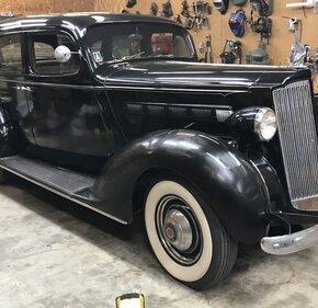 1937 Packard Model 115C for sale 101121115
