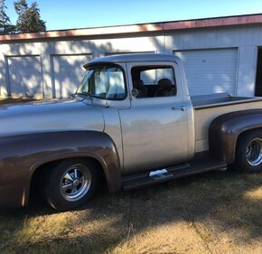 1956 Ford F100 for sale 101121118