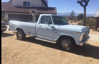 1976 Ford F250 2WD Regular Cab for sale 101121120