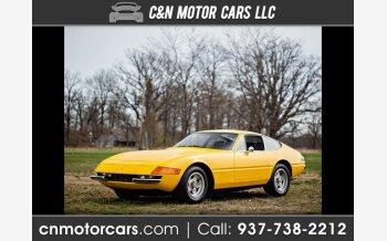 1973 Ferrari 365 for sale 101121121