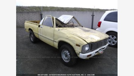 1979 Toyota Pickup for sale 101121357