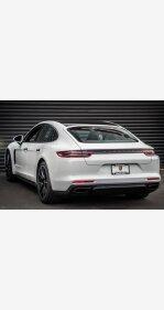 2018 Porsche Panamera for sale 101121395