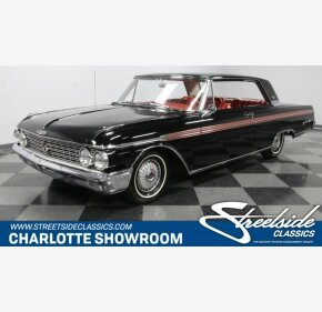 1962 Ford Galaxie for sale 101121483