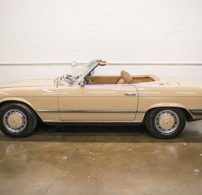 1974 Mercedes-Benz 450SL for sale 101121667