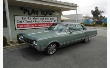 1965 Oldsmobile Ninety-Eight for sale 101121774