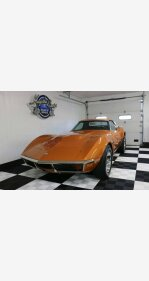 1972 Chevrolet Corvette for sale 101121819